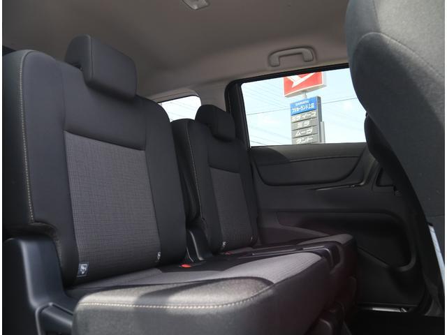 G 4WD 両側電動スライドドア 純正ナビ&ワンセグTV トヨタセーフティセンス(19枚目)