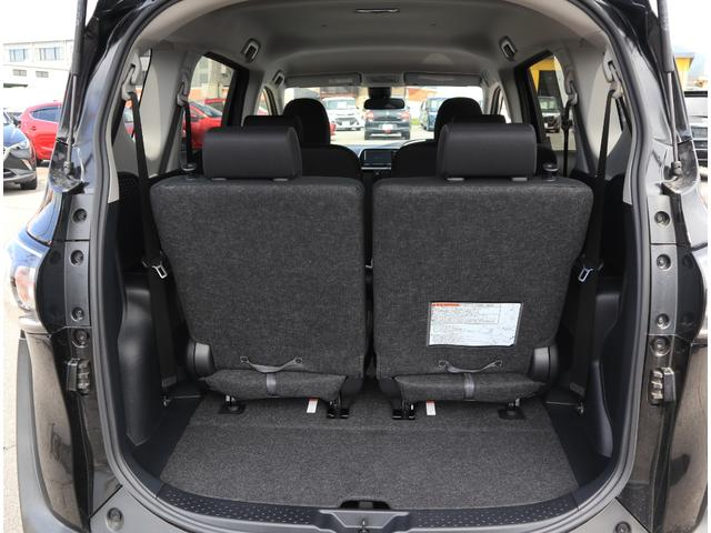 G 4WD 両側電動スライドドア 純正ナビ&ワンセグTV トヨタセーフティセンス(21枚目)