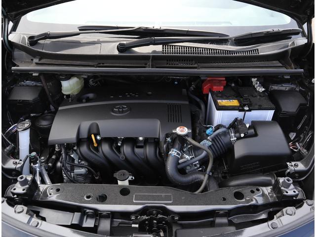 G 4WD 両側電動スライドドア 純正ナビ&ワンセグTV トヨタセーフティセンス(24枚目)