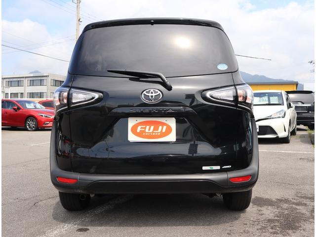 G 4WD 両側電動スライドドア 純正ナビ&ワンセグTV トヨタセーフティセンス(27枚目)