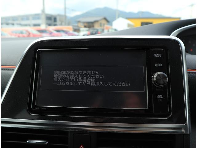 G 4WD 両側電動スライドドア 純正ナビ&フルセグTV トヨタセーフティセンス(5枚目)