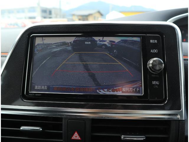 G 4WD 両側電動スライドドア 純正ナビ&フルセグTV トヨタセーフティセンス(6枚目)