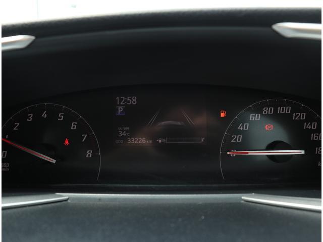 G 4WD 両側電動スライドドア 純正ナビ&フルセグTV トヨタセーフティセンス(9枚目)