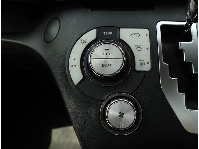 G 4WD 両側電動スライドドア 純正ナビ&フルセグTV トヨタセーフティセンス(12枚目)