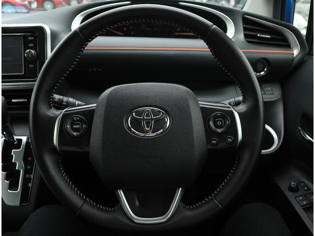 G 4WD 両側電動スライドドア 純正ナビ&フルセグTV トヨタセーフティセンス(16枚目)
