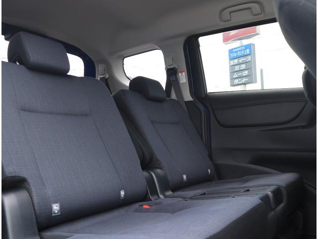 G 4WD 両側電動スライドドア 純正ナビ&フルセグTV トヨタセーフティセンス(21枚目)