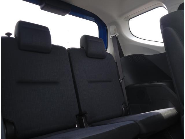 G 4WD 両側電動スライドドア 純正ナビ&フルセグTV トヨタセーフティセンス(22枚目)