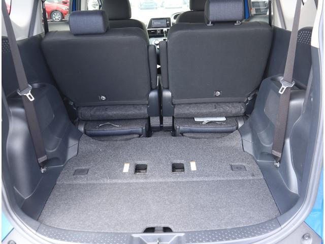 G 4WD 両側電動スライドドア 純正ナビ&フルセグTV トヨタセーフティセンス(23枚目)