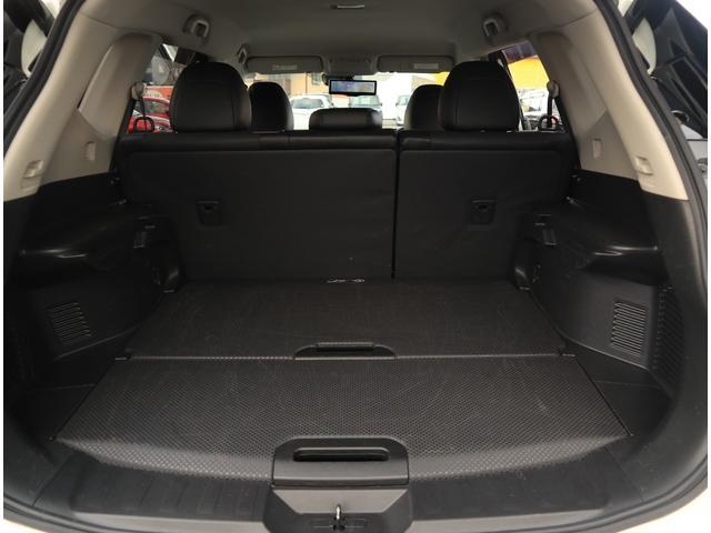 20Xtt エマージェンシーブレーキパッケージ 4WD アラウンドビューモニター LEDヘッドライト エマージェンシーブレーキ(21枚目)