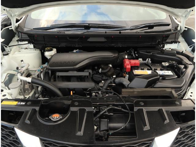 20Xtt エマージェンシーブレーキパッケージ 4WD アラウンドビューモニター LEDヘッドライト エマージェンシーブレーキ(24枚目)