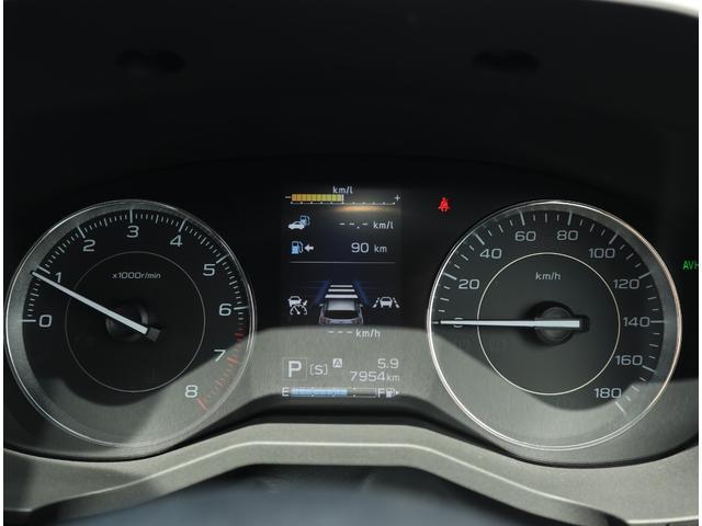 2.0i-Lアイサイト 4WD LEDヘッドライト スマートキー アイドリングストップ(6枚目)