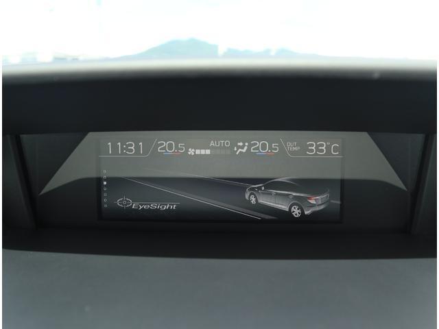 2.0i-Lアイサイト 4WD LEDヘッドライト スマートキー アイドリングストップ(9枚目)