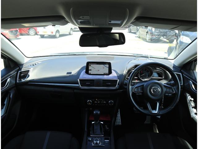 22XD プロアクティブ 4WD 純正ナビ&フルセグTV LEDヘッドライト BOSEサウンド(4枚目)