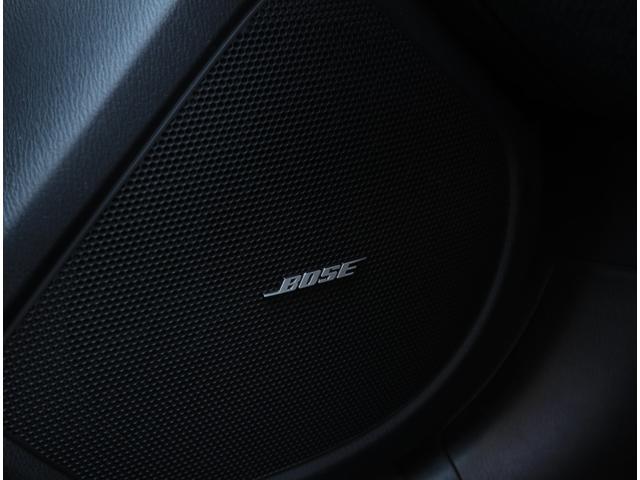 22XD プロアクティブ 4WD 純正ナビ&フルセグTV LEDヘッドライト BOSEサウンド(18枚目)