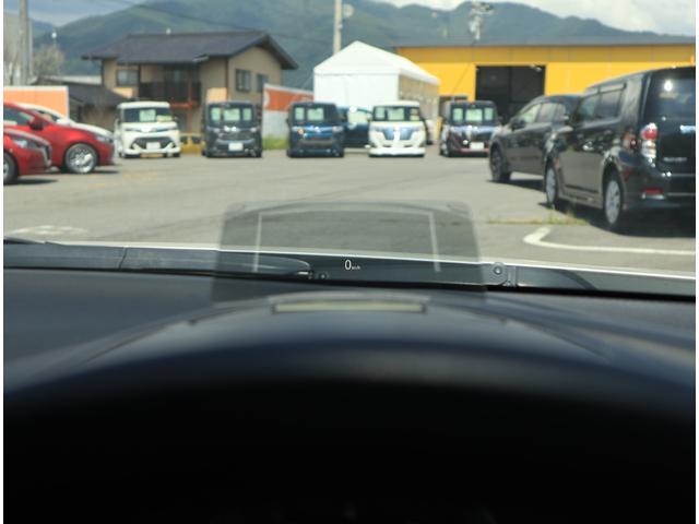 22XD プロアクティブ 4WD 純正ナビ&フルセグTV LEDヘッドライト BOSEサウンド(19枚目)