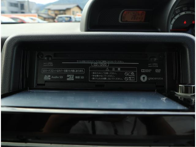 F ジャック 4WD ワンオーナー 左側電動スライドドア モデリスタエアロ 純正ナビ&フルセグTV ディスチャージヘッドライト(6枚目)