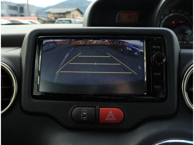 F ジャック 4WD ワンオーナー 左側電動スライドドア モデリスタエアロ 純正ナビ&フルセグTV ディスチャージヘッドライト(7枚目)