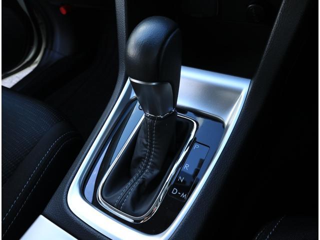1.6GTアイサイト 4WD ワンオーナー アイサイト 純正ナビ&フルセグTV LEDライト(6枚目)