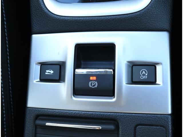 1.6GTアイサイト 4WD ワンオーナー アイサイト 純正ナビ&フルセグTV LEDライト(13枚目)