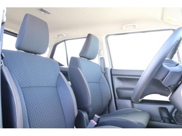 ハイブリッドMX 登録済未使用車 ハイブリッド スズキセーフティーサポート 衝突被害軽減ブレーキ スマートキー アイドリングストップ シートヒーター パドルシフト クリアランスソナー パーキングセンサー レーンサポート(14枚目)
