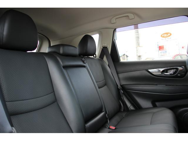 20X ハイブリッド NISMOエアロキット NISMOスポーツサスペンション 4WD プロパイロット アラウンドビューモニター ハイブリッド 寒冷地仕様 ナビ TV LEDヘッドライト アイドリングストップ ETC(24枚目)