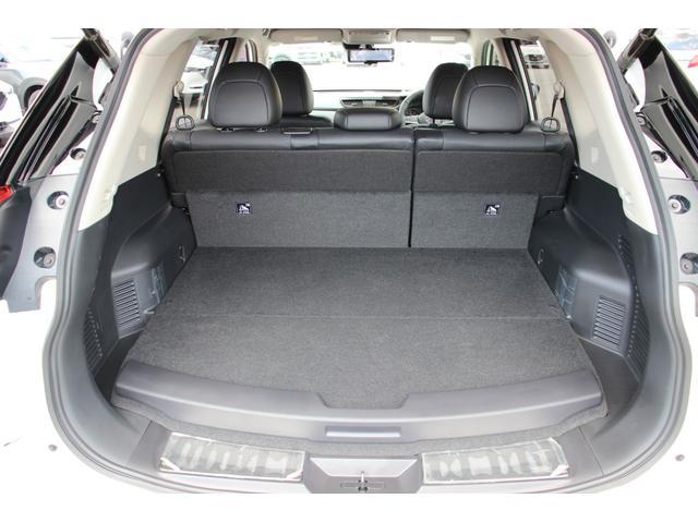 20X ハイブリッド NISMOエアロキット NISMOスポーツサスペンション 4WD プロパイロット アラウンドビューモニター ハイブリッド 寒冷地仕様 ナビ TV LEDヘッドライト アイドリングストップ ETC(25枚目)