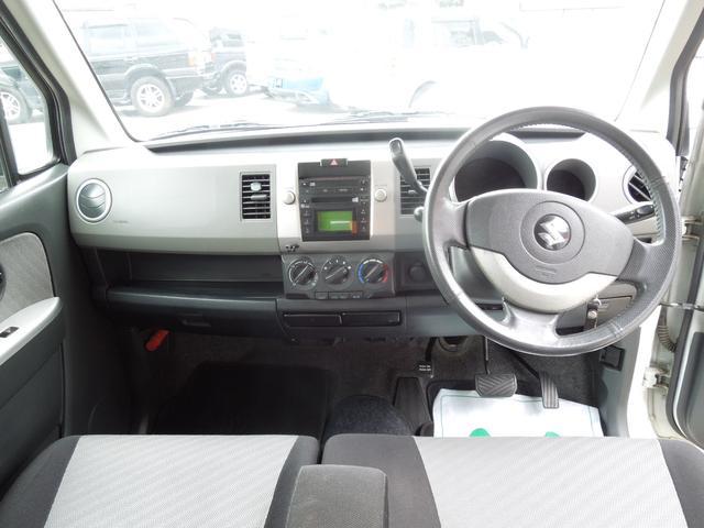 スズキ ワゴンR FX-Sリミテッド 4WD
