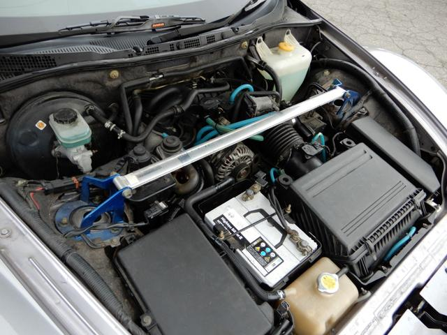 タイプS エンジンオーバーホール済 ADVAN19インチAW(35枚目)