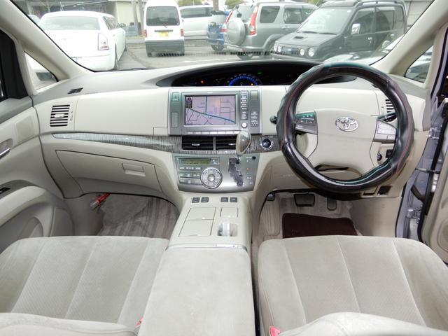 G 4WD 両側電動スライド 前横後カメラ ナビ(15枚目)