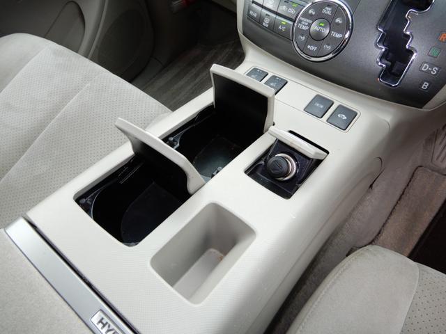 G 4WD 両側電動スライド 前横後カメラ ナビ(20枚目)