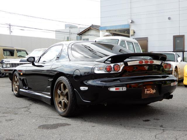 「マツダ」「RX-7」「クーペ」「長野県」の中古車5