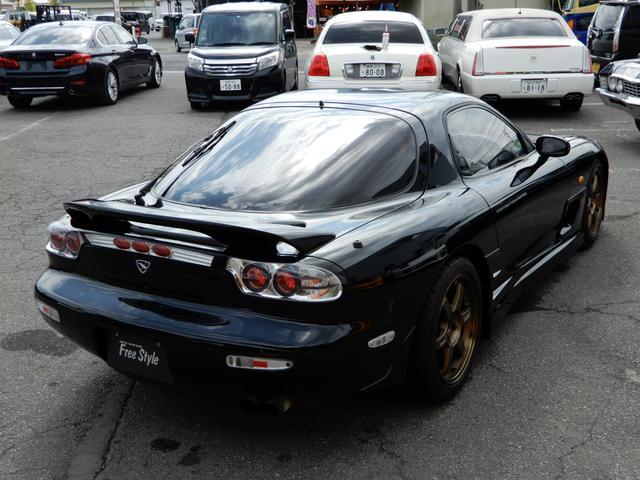 「マツダ」「RX-7」「クーペ」「長野県」の中古車7
