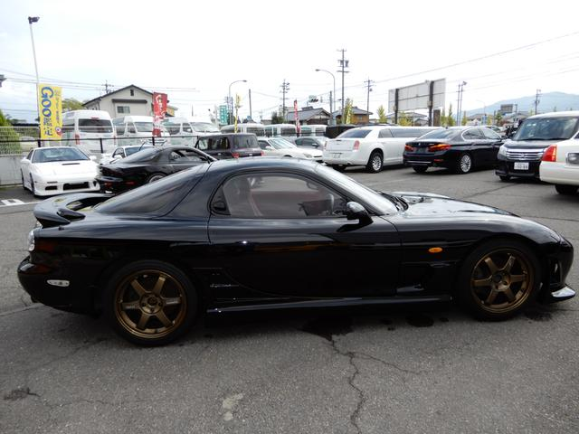 「マツダ」「RX-7」「クーペ」「長野県」の中古車8