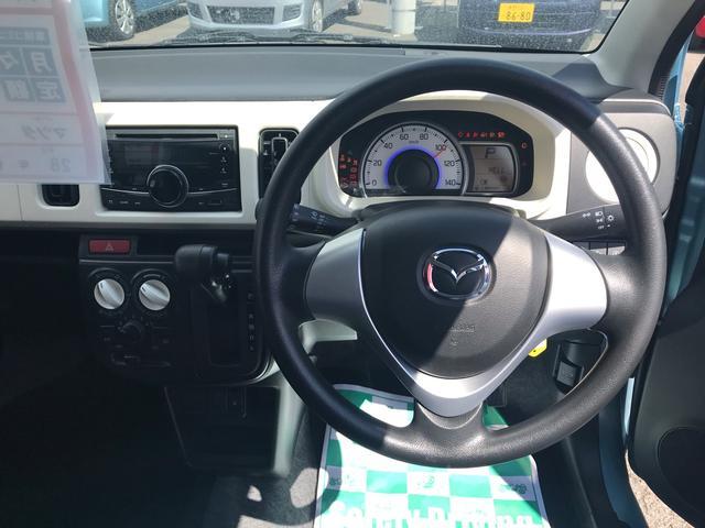 GS 軽自動車 CVT CD キーレス アイドリングストップ(5枚目)