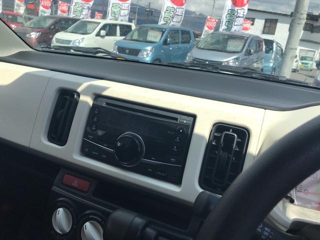 GS 軽自動車 CVT CD キーレス アイドリングストップ(8枚目)