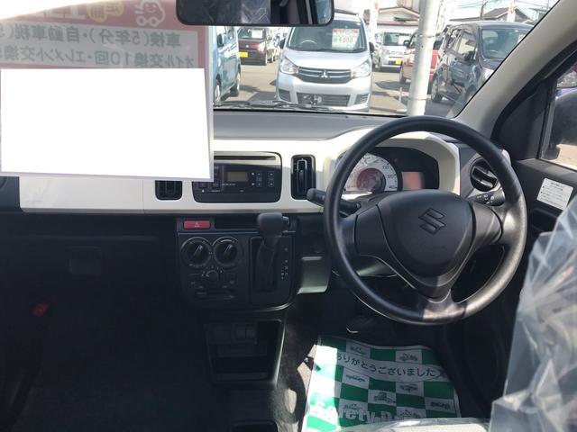 F 軽自動車 CVT CD キーレス 横滑り防止(4枚目)