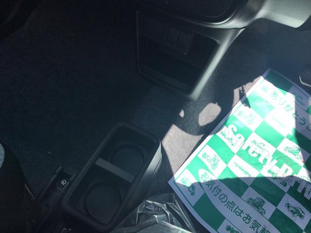 F 軽自動車 CVT CD キーレス 横滑り防止(10枚目)