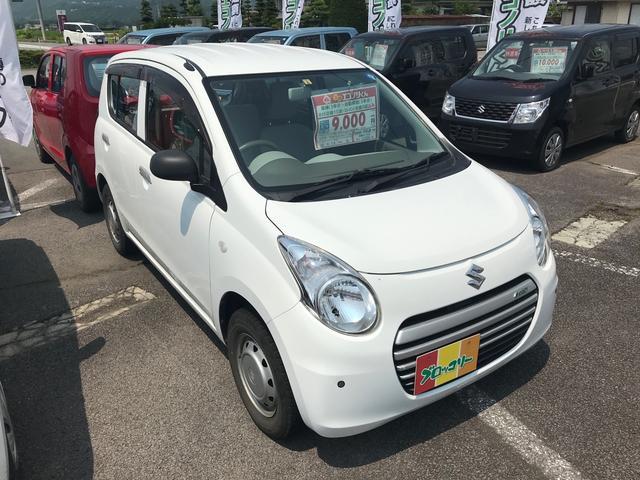 ECO-L 軽自動車 4WD スペリアホワイト(2枚目)