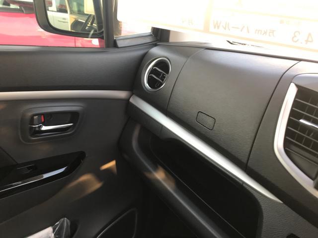 X ナビ 軽自動車 ETC 衝突被害軽減システム(10枚目)