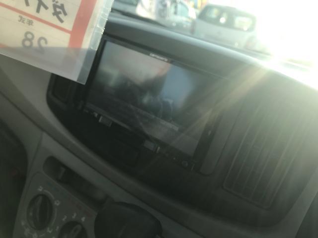 L 軽自動車 CVT AC アイドリングストップ(8枚目)