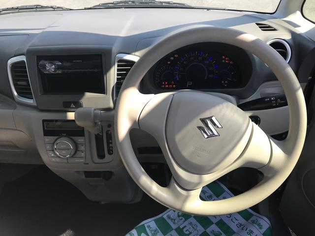 G i-stop スマキー 電動格納ミラー ABS(5枚目)
