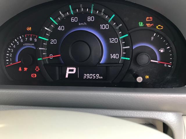 G i-stop スマキー 電動格納ミラー ABS(15枚目)
