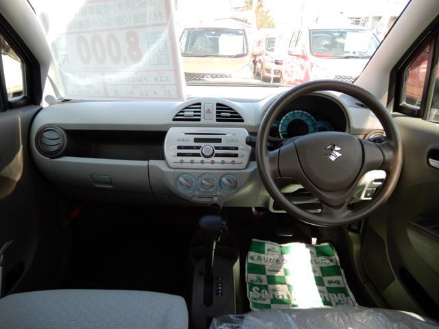 ECO-L 4WD シートヒーター キーレス CDオーディオ(4枚目)