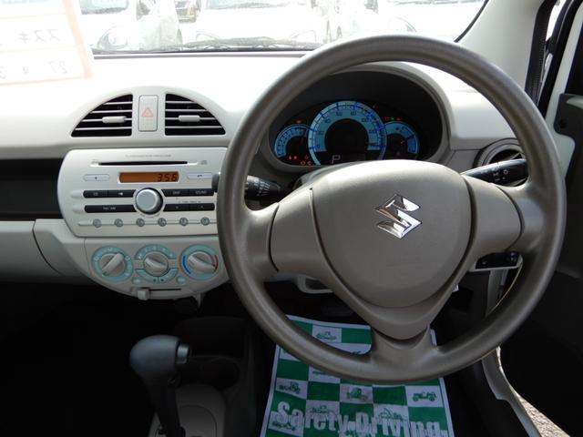 ECO-L 4WD シートヒーター キーレス CDオーディオ(5枚目)