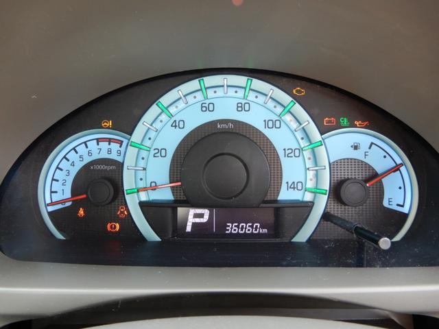 ECO-L 4WD シートヒーター キーレス CDオーディオ(8枚目)