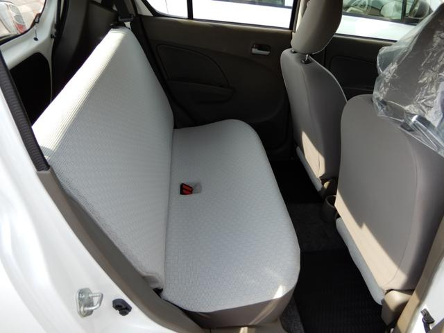 ECO-L 4WD シートヒーター キーレス CDオーディオ(3枚目)