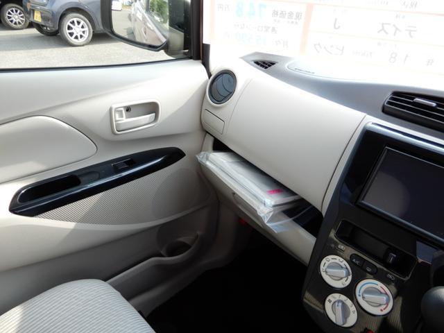 「日産」「デイズ」「コンパクトカー」「長野県」の中古車10