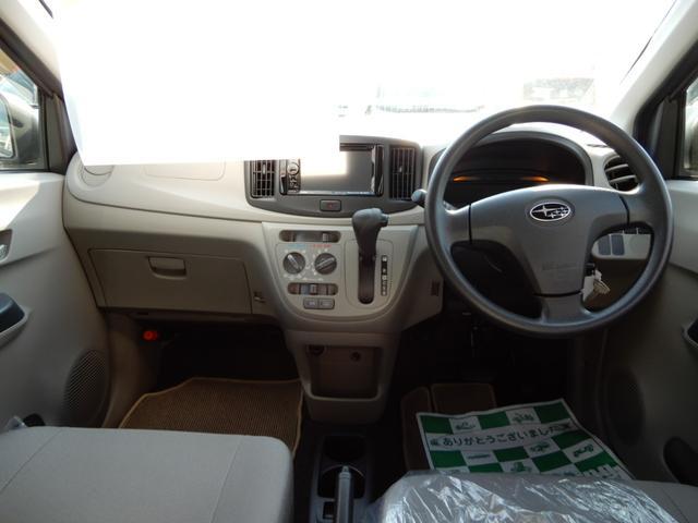 FA アイドリングストップ 盗難防止システム 4WD ABS(4枚目)