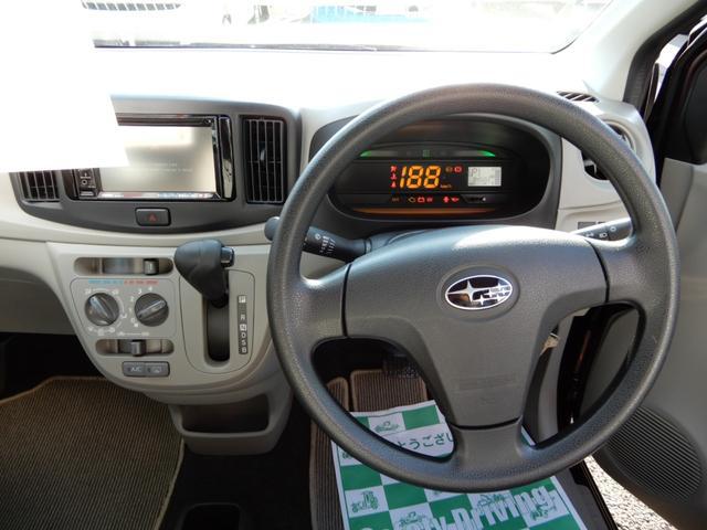 FA アイドリングストップ 盗難防止システム 4WD ABS(5枚目)