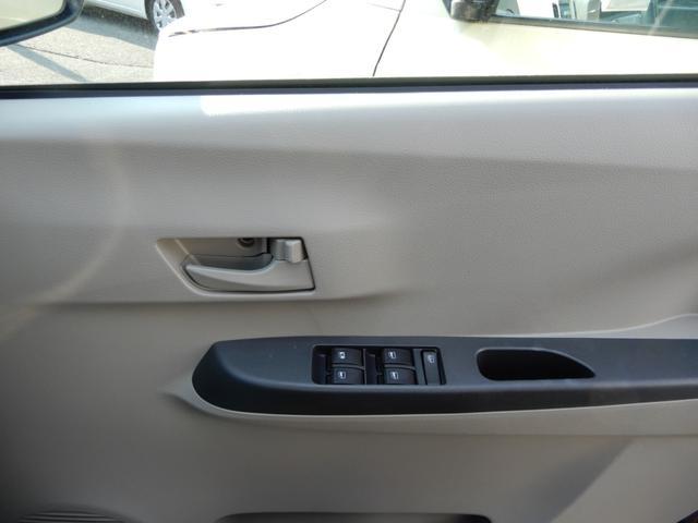FA アイドリングストップ 盗難防止システム 4WD ABS(6枚目)